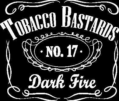 Tobacco Bastards One Shot - No 17 (Dark Five)