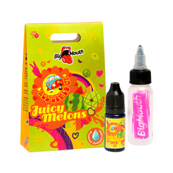 All Loved Up One Shot - Juicy Melons - 10ml - Boss Vape