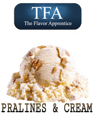 Pralines and Cream Flavor TFA