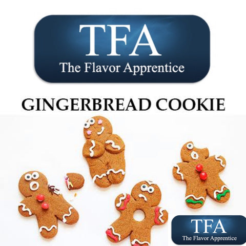 Gingerbread Cookie Flavor TFA