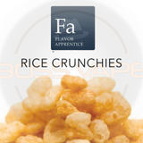 Rice Crunchies Flavor TFA - Boss Vape