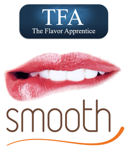 Smooth Flavor TFA - Boss Vape