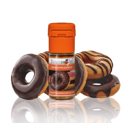 Chocolate Glazed Doughnut Flavour FA - Boss Vape