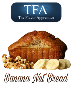 Banana Nut Bread Flavor TFA - Boss Vape