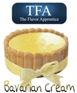 Bavarian Cream Flavor TFA - Boss Vape