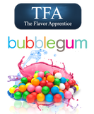 Bubble Gum Flavor TFA - Boss Vape