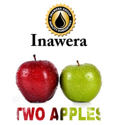 Two Apples Flavour (INW) - Boss Vape