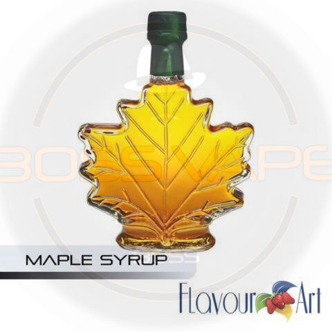 Maple Syrup Flavour FA - Boss Vape