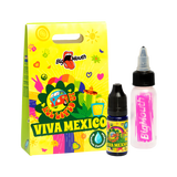 All Loved Up One Shot - Viva Mexico - 10ml - Boss Vape