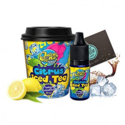 Citrus Ice Tea - Juicy Mill One Shot 10ml