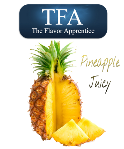 Pineapple Juicy Flavor TFA