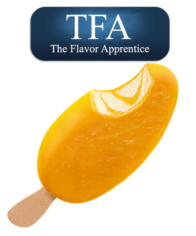 Orange Cream Bar Flavor TFA