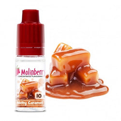 Melty Caramel Flavour MB