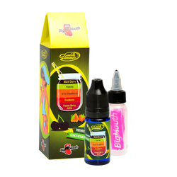 Smooth Summer One Shot - Frozen Berry Juice | Cranberry | Pomelo | Black Cherry (FCAPB)- 10ml