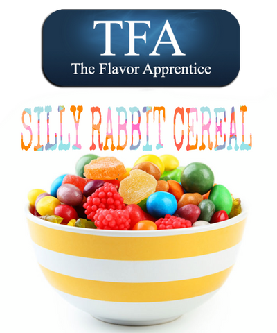 Silly Rabbit Cereal Flavor TFA