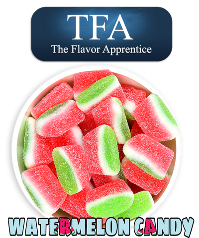 Watermelon Candy Flavor TFA - Boss Vape