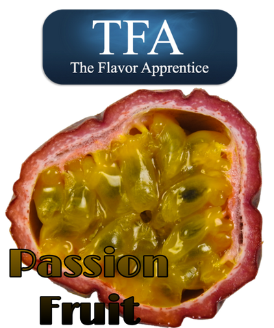 Passion Fruit Flavor TFA