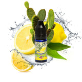 Retro Juice One Shot - Lemon & Cactus - 10ml