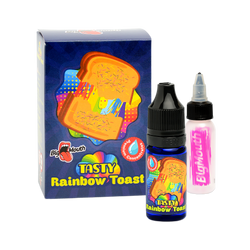 Tasty One Shot - Rainbow Toast - 10ml
