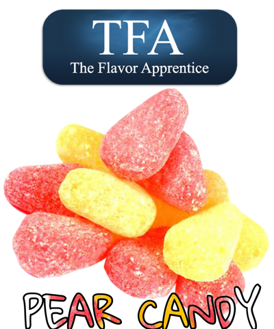 Pear Candy Flavor TFA