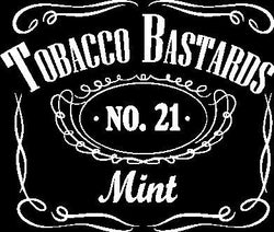 Tobacco Bastards One Shot - No 21 (Mint)