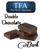 Double Chocolate (Dark) Flavor TFA - Boss Vape