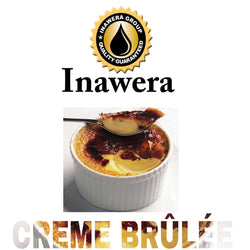Creme Brulee Yummy Classic Flavour (INW)