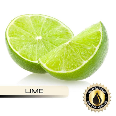 Lime Flavour (INW) - Boss Vape