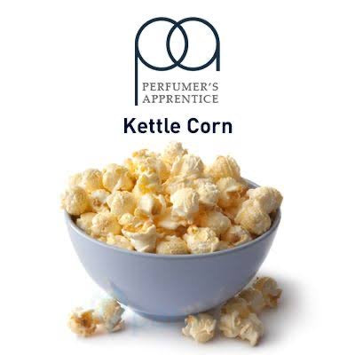 Kettle Corn Flavor TFA