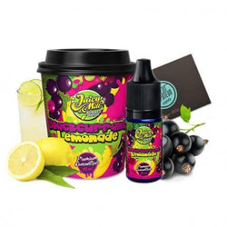 BlackCurrant Lemonade - Juicy Mill One Shot 10ml