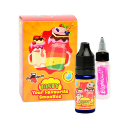 Tasty One Shot - Your Favorite Smoothie - 10ml