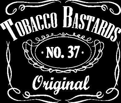 Tobacco Bastards One Shot - No 37 (Original)