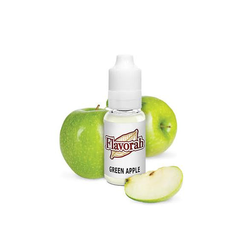 Green Apple Flavour FLV