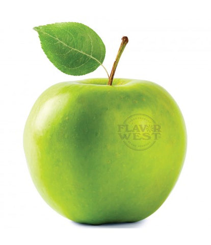 Green Apple Natural FW - Boss Vape