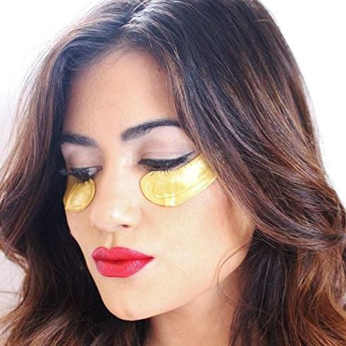 Sexy Collagen Eye Mask Anti-Wrinkle Fountain Of Youth