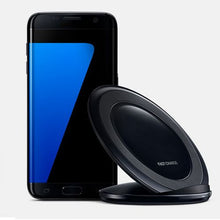Galaxy Wireless Phone Charger Will Enhance Your Life