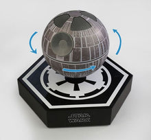 Levitating Death Star Speaker Will Make You Join The Dark Side