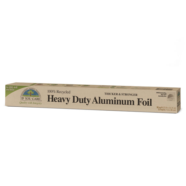 If You Care Heavy Duty Aluminium Foil