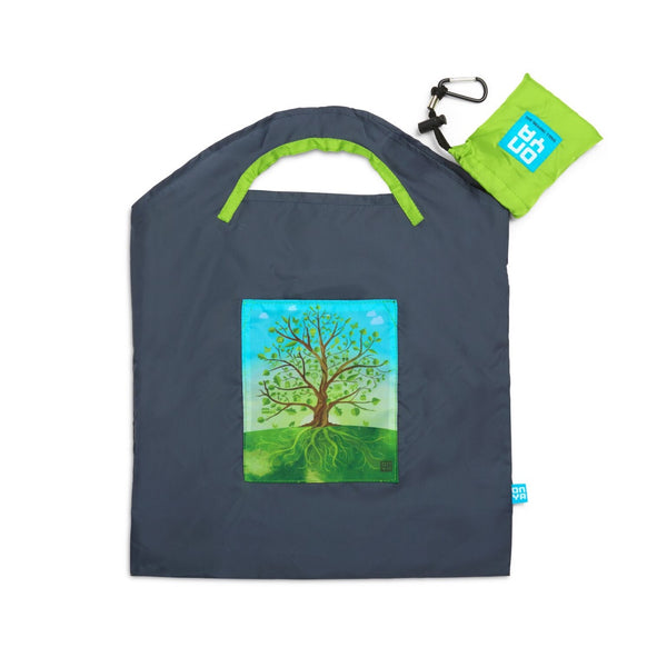 Onya Small Shopping Bag - Tree of Life