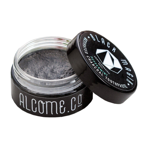 Alcome Co Black Magic Toothpaste