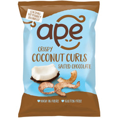 Ape Snacks Coconut Curls