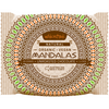 Wildcrafted Mandalas Unroasted Chocolate Disc