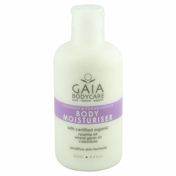 Gaia Body Care Body Moisturiser