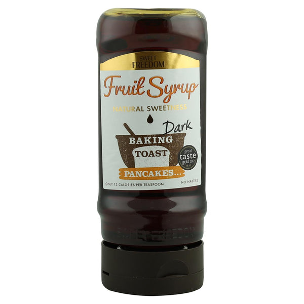Sweet Freedom - Natural Syrup