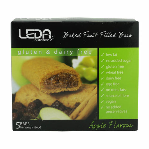 Leda Fruit Filled Bar