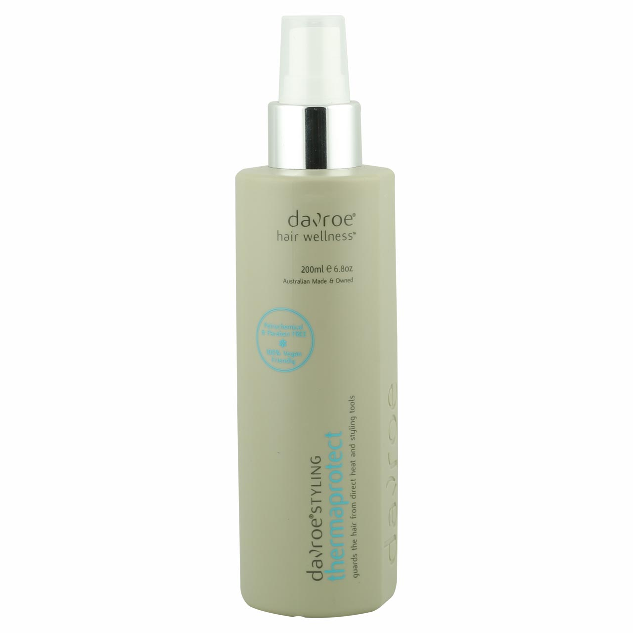 Davroe Thermaprotect styling spray