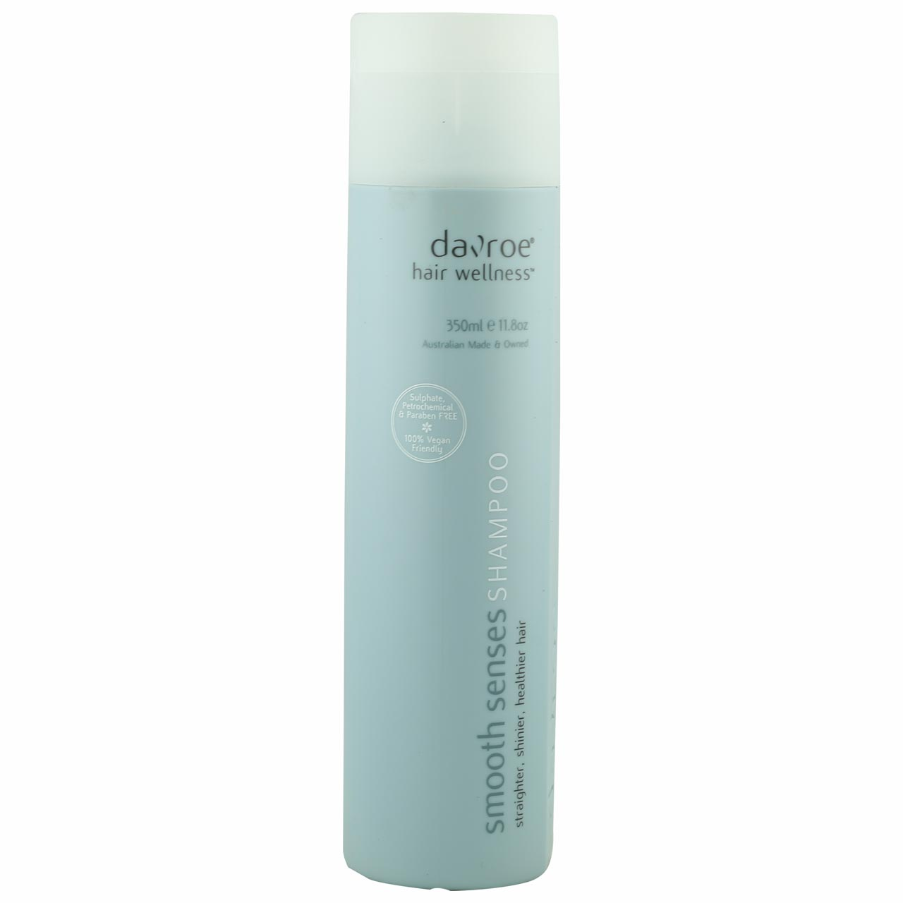 Davroe Anti Frizz Shampoo -Smooth Senses
