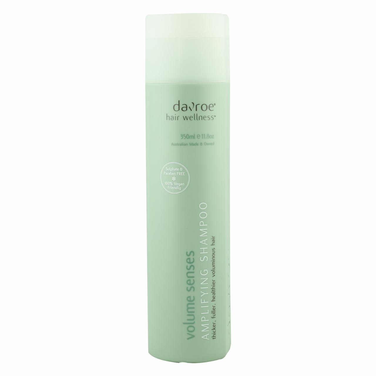 Davroe Amplifying Shampoo -Volume Senses