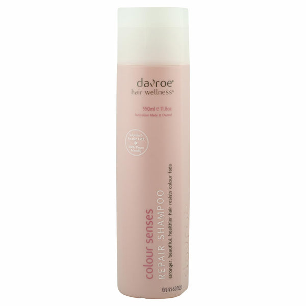 Davroe Repair Shampoo -Colour Senses