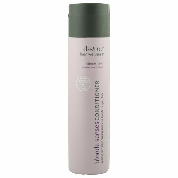 Davroe Toning Conditioner -Blonde Senses